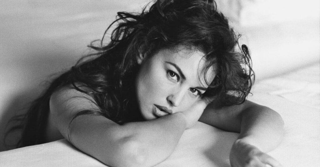 Monica Bellucci: η Σταρ του Ιταλικού Κινηματογράφου