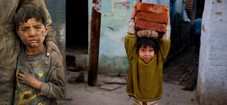 Παιδική εργασία και κορωνοϊός στην Αφρική
