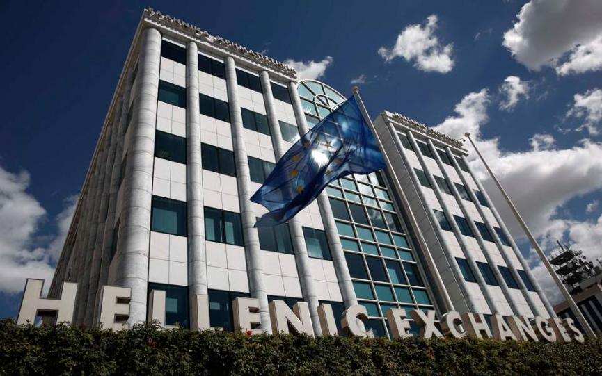 Άλλη μια εβδομάδα που η απουσία του Χρηματιστηρίου Αθηνών ήταν αισθητή