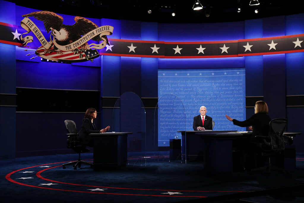 The Most Important VP Debate