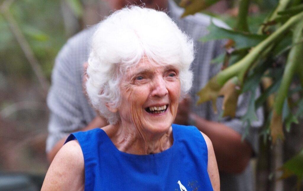 Fe-Memorance: Margaret Grace Thorsborne