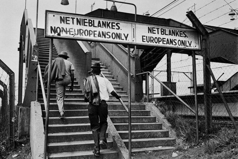 Απαρτχάιντ: Όταν ο ρατσισμός έγινε νόμος. Η δράση του θεμελιωτή του,  Hendrik Verwoerd, και η δολοφονία του από τον Δημήτρη Τσαφέντα | offlinepost
